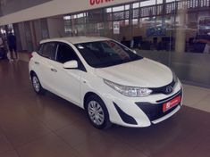 2021 Toyota Yaris 1.5 XI 5-dr Limpopo