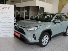 2021 Toyota Rav 4 2.0 GX Limpopo Phalaborwa_0