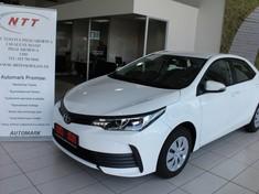 2021 Toyota Corolla Quest 1.8 CVT Limpopo