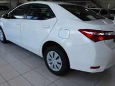 2021 Toyota Corolla Quest 1.8 CVT Limpopo Phalaborwa_4