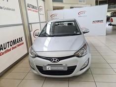 2013 Hyundai i20 1.4 Fluid  Limpopo Groblersdal_1