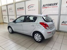 2013 Hyundai i20 1.4 Fluid  Limpopo Groblersdal_3