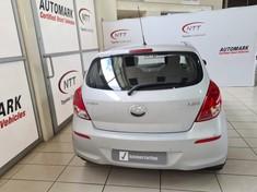 2013 Hyundai i20 1.4 Fluid  Limpopo Groblersdal_4