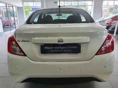2018 Nissan Almera 1.5 Acenta Auto North West Province Potchefstroom_4