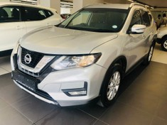 2018 Nissan X-Trail 2.5 Acenta 4X4 CVT Free State