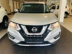 2018 Nissan X-Trail 2.5 Acenta 4X4 CVT Free State Bloemfontein_1