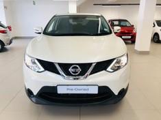 2016 Nissan Qashqai 1.2T Acenta CVT Free State Bloemfontein_1