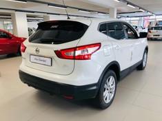 2016 Nissan Qashqai 1.2T Acenta CVT Free State Bloemfontein_3
