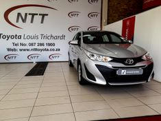 2018 Toyota Yaris 1.5 Xi 5-Door Limpopo
