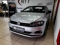 2019 Volkswagen Polo 1.0 TSI Trendline Limpopo Louis Trichardt_2