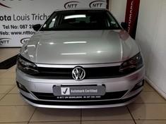 2019 Volkswagen Polo 1.0 TSI Trendline Limpopo Louis Trichardt_3