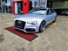 2017 Audi A5 Sportback 2.0 Tdi Multi Gauteng Midrand_2