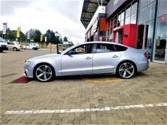 2017 Audi A5 Sportback 2.0 Tdi Multi Gauteng Midrand_4