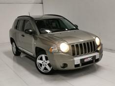 2007 Jeep Compass 2.4 Limited  Gauteng