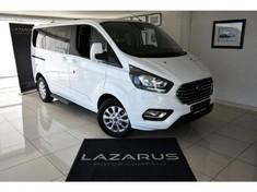 2021 Ford Tourneo Custom LTD 2.2TDCi SWB (114KW) Gauteng