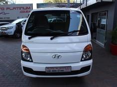 2018 Hyundai H100 Bakkie 2.6d Fc Ds  Gauteng Pretoria_2