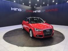 2014 Audi A1 Sportback 1.4t Fsi  Ambition  Gauteng