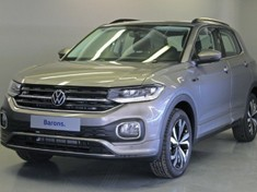 2021 Volkswagen T-Cross 1.0 TSI Comfortline Western Cape