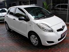 2011 Toyota Yaris Zen3 Ac 5 Dr  Gauteng
