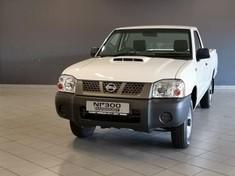 2021 Nissan NP300 2.5 TDi LWB Single Cab Bakkie Gauteng Alberton_0