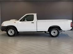 2021 Nissan NP300 2.5 TDi LWB Single Cab Bakkie Gauteng Alberton_3
