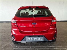 2021 Ford Figo Freestyle 1.5Ti VCT Trend 5-dr North West Province Rustenburg_4