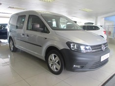 2020 Volkswagen Caddy MAXI Crewbus 2.0 TDi North West Province