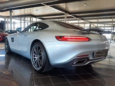 2018 Mercedes-Benz AMG GT S 4.0 V8 Coupe Western Cape Cape Town_3