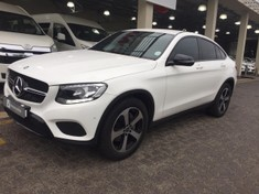 2017 Mercedes-Benz GLC COUPE 250 Gauteng