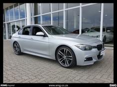 2018 BMW 3 Series 320i Edition M Sport Shadow Auto Western Cape