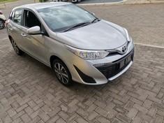 2019 Toyota Yaris 1.5 Xs 5-Door Gauteng