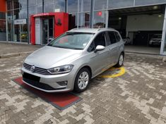 2016 Volkswagen Golf SV 1.4 TSI Bluemotion Comfortline Gauteng Midrand_2