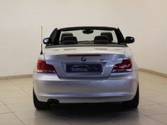 2012 BMW 1 Series 125i Convertible At  Western Cape Cape Town_1