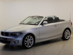 2012 BMW 1 Series 125i Convertible At  Western Cape Cape Town_2