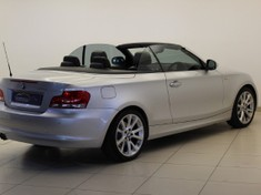 2012 BMW 1 Series 125i Convertible At  Western Cape Cape Town_3