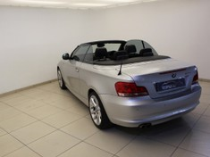 2012 BMW 1 Series 125i Convertible At  Western Cape Cape Town_4