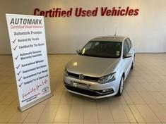 2017 Volkswagen Polo 1.2 TSI Highline DSG (81KW) Western Cape