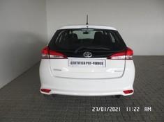2019 Toyota Yaris 1.5 Xs 5-Door Gauteng Johannesburg_3