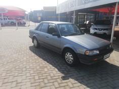 1997 Mazda 323 160i Midge S/d  Gauteng