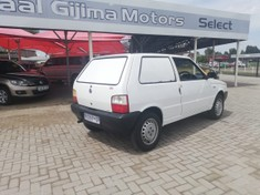 2008 Fiat Uno 1.2 Van Fc Pv  Gauteng Vereeniging_1