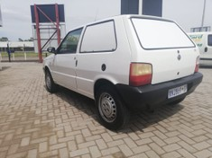 2008 Fiat Uno 1.2 Van Fc Pv  Gauteng Vereeniging_3