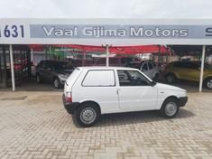 2008 Fiat Uno 1.2 Van Fc Pv  Gauteng Vereeniging_4