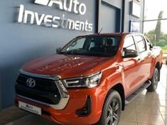 2021 Toyota Hilux 2.8 GD-6 RB Auto Raider Double Cab Bakkie Gauteng