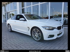 2019 BMW 4 Series 420D Coupe M Sport Auto Western Cape Tygervalley_0