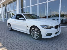 2019 BMW 4 Series 420D Coupe M Sport Auto Western Cape Tygervalley_1