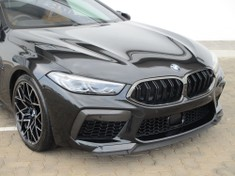 2020 BMW 8 Series M8 Competition Coupe Kwazulu Natal Pinetown_1