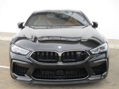 2020 BMW 8 Series M8 Competition Coupe Kwazulu Natal Pinetown_2