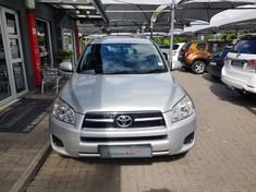 2011 Toyota RAV4 2.0 GX Gauteng Vanderbijlpark_1