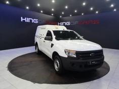 2015 Ford Ranger 2.2tdci Xl L/r P/u S/c  Gauteng