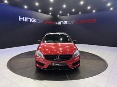 2013 Mercedes-Benz A-Class A 250 Sport At  Gauteng Boksburg_1